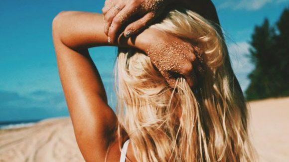 · Plan para que tu cabello resista al verano ·
